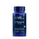 라이프익스텐션 L-테아닌 100mg 60캡슐 - Life Extension L-Theanine 100mg 60 vegetarian cap