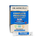 닥터머콜라 어린이 유산균 파우더 30포 - Dr.Mercola Complete Probiotics Powder Packet for Kids 30 per box
