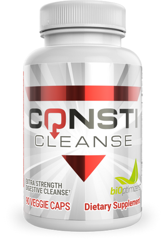 Tin - Consticleanse - Best Product to Permanently Eliminate Constipation