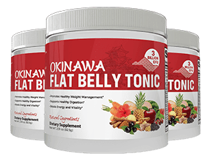 Ketchup - Okinawa Flat Belly Tonic - Please Watch the Video Before Purchasing this Product
