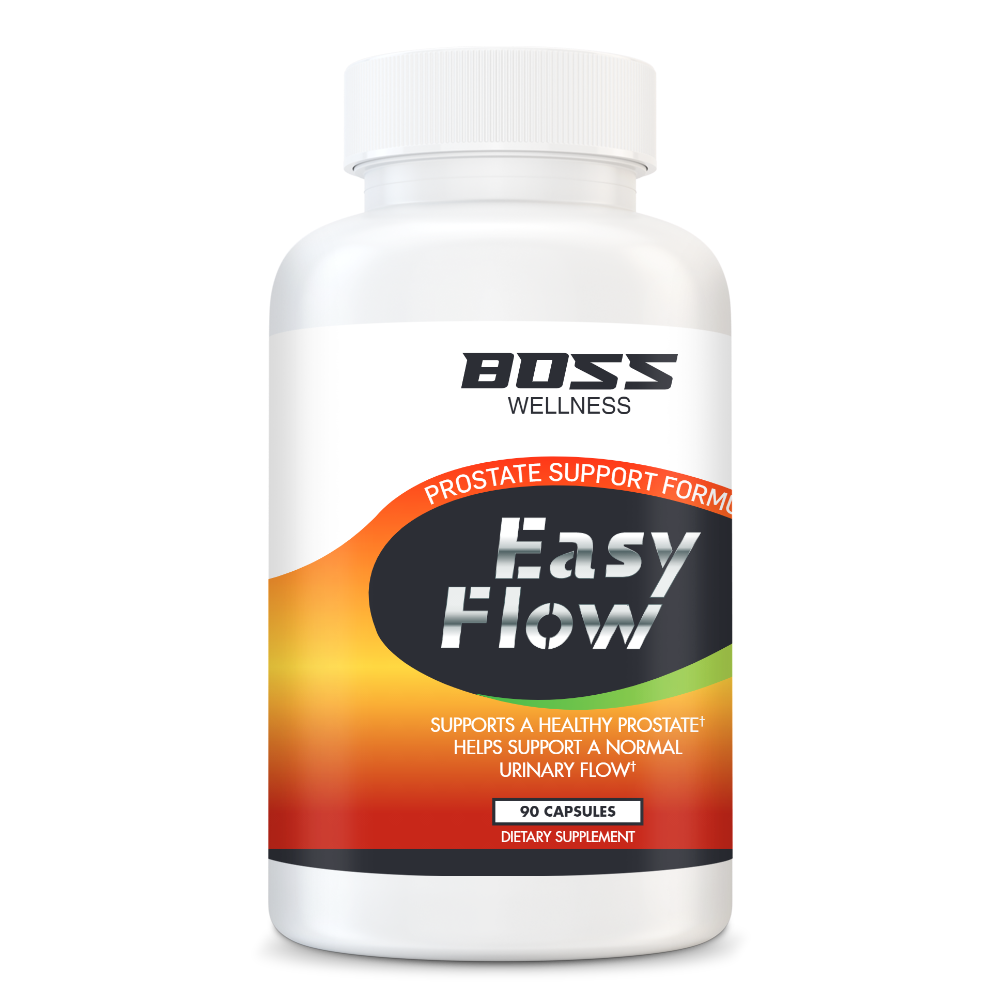 EasyFlow - The #1 product to help support a healthy prostate-Shop at Mags™