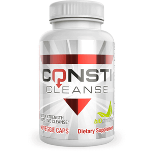 Consticleanse - Best Product to Permanently Eliminate Constipation