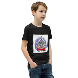 "Daniel ""Hangman"" Hooker - Youth Short Sleeve T-Shirt"
