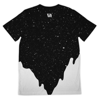 Milky Way Unisex Tee