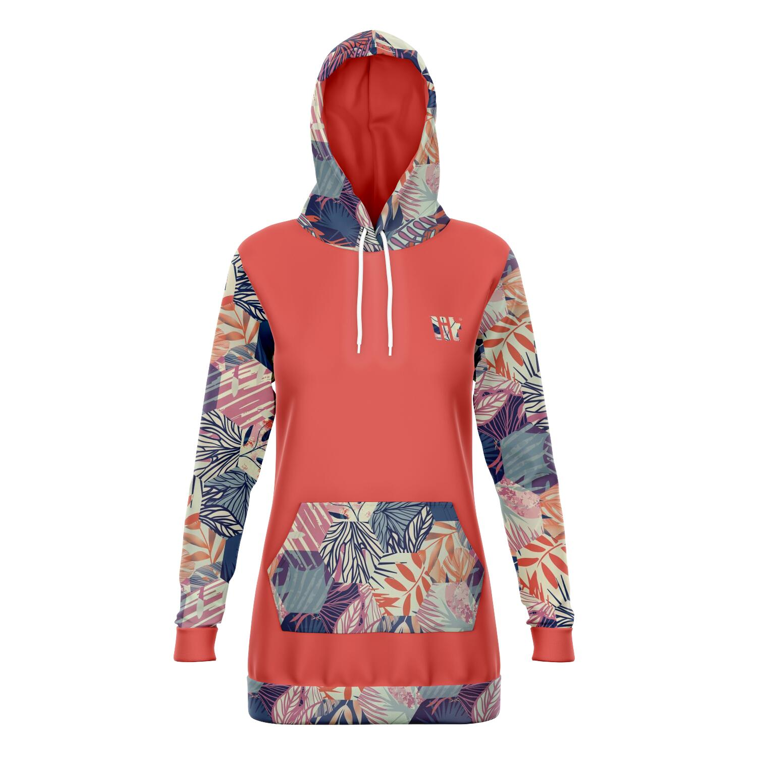 Thrive Hoodie Dress