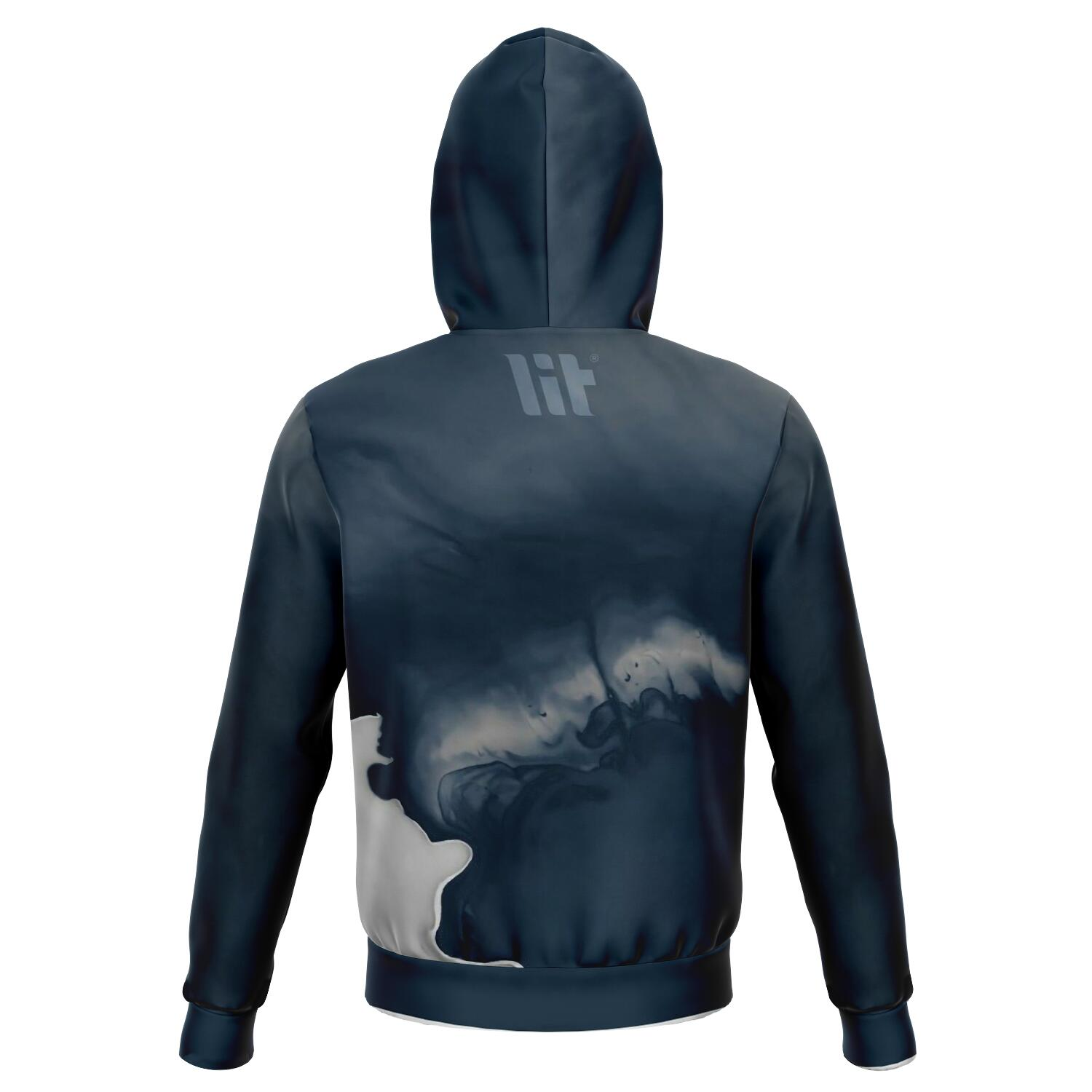 Soft Universe Pullover Hoodie