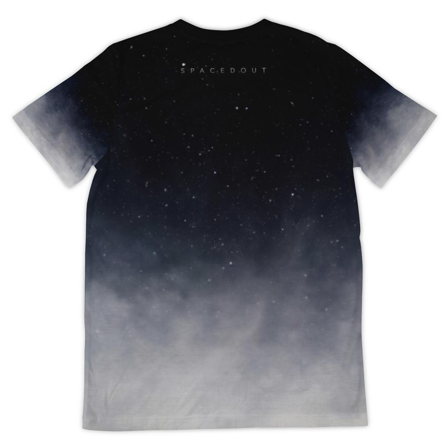 Spaced Out Unisex Tee