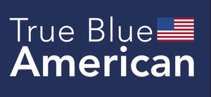 True Blue American Gift Card