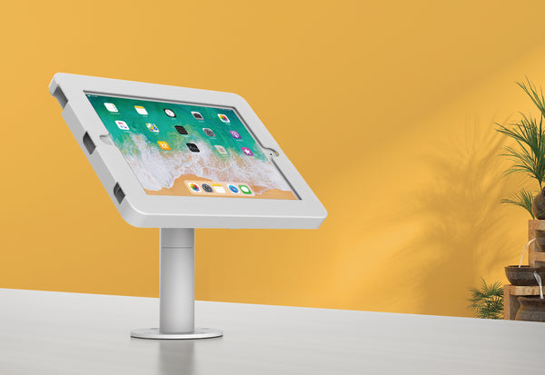 Why Should You Use iPads With An iPad Stand?