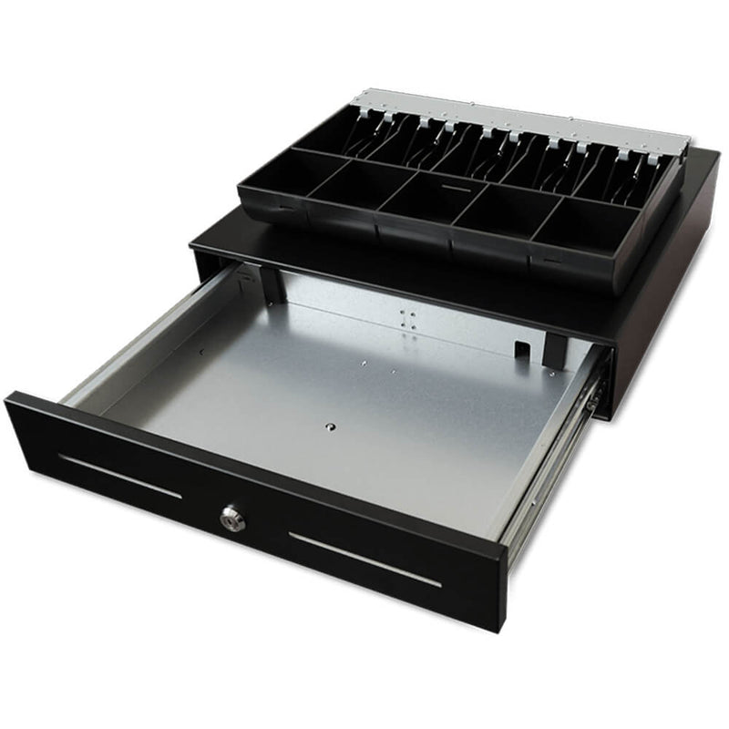 Heavy Duty Cash Drawer 18 inch, BK1816B