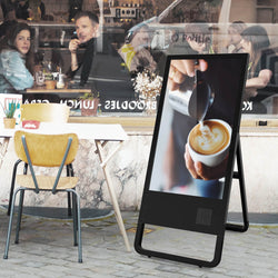 Digital Signage Advertising Display