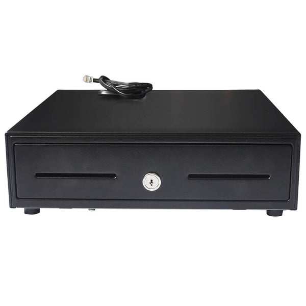 Heavy Duty Cash Register Drawer 13 inch, BK1313B