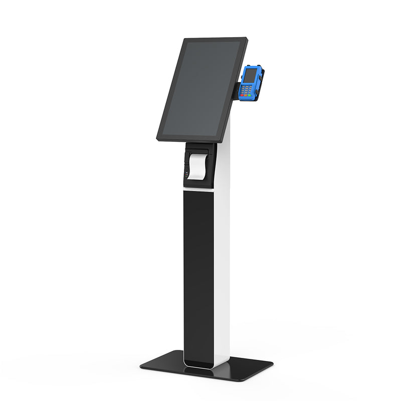 Monitor kiosk stand BSF205W