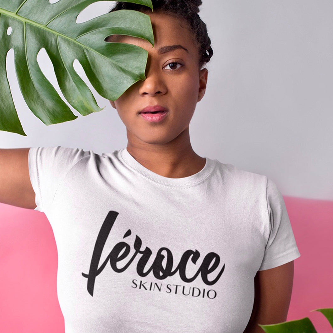 Féroce White T-Shirt
