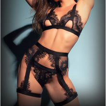 CONJUNTO OPEN SOFT LACE