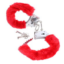 FANTASY SERIES FURRY HANDCUFFS