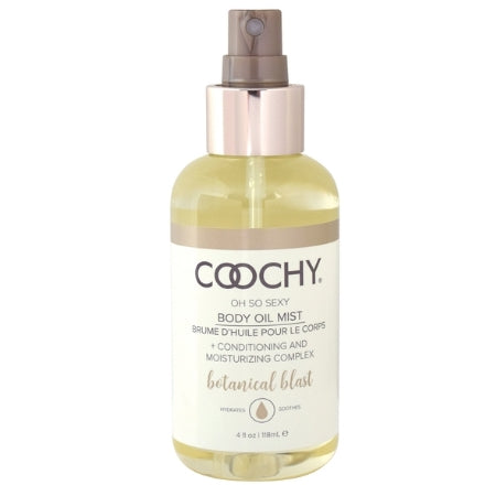 COOCHY BODY OIL MIST