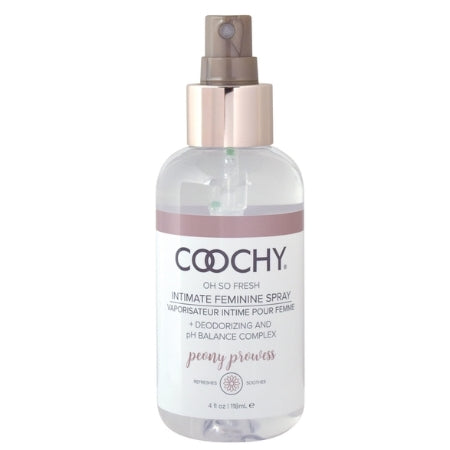 COOCHY INTIMATE FEMININE SPRAY