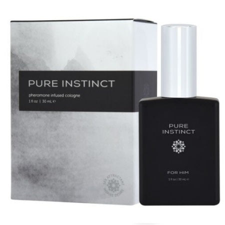 PURE INSTINCT COLOGNE FOR HIM