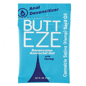 BUTT EZE ANAL DESENSITIZER