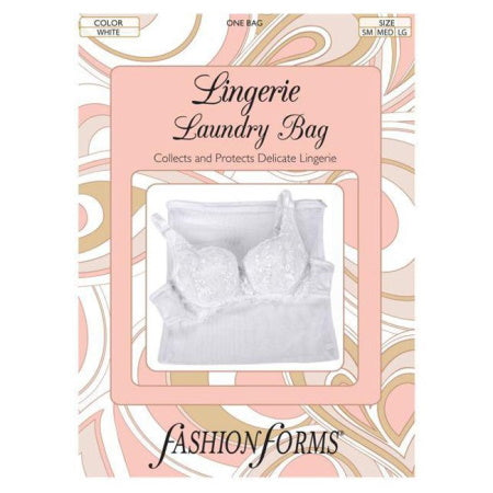 LINGERIE LAUNDRY BAG (M)