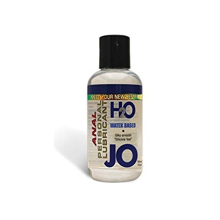 JO ANAL H2O LUBRICANT
