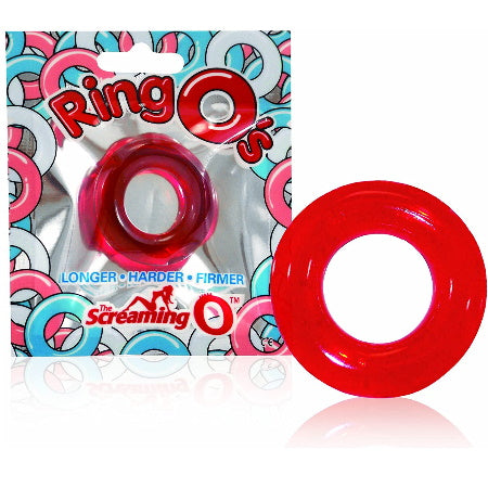 SCREAMING O RING