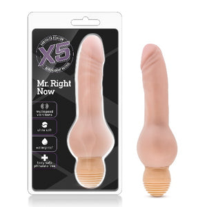 X5  MR RIGHT NOW BEIGE