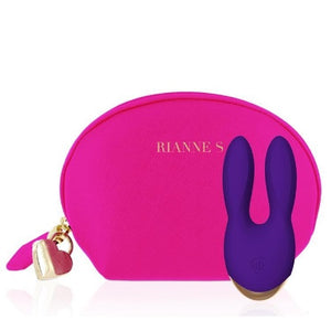 RIANNES BUNNY BLISS PURPLE