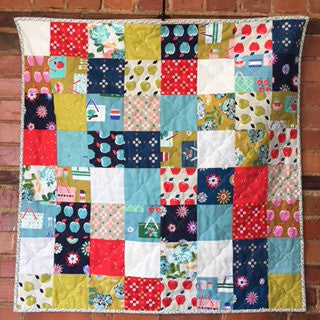 Come Quilt with Michael Caputo