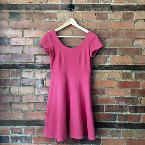 Pattern Review ~ The Stasia Dress by Sew Liberated – DownTown Knits