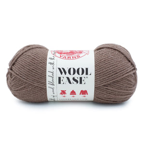 Lion Brand Wool-Ease in Thrush
