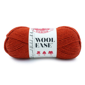 Lion Brand Wool-Ease in Koi
