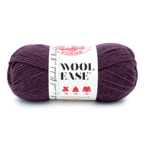 Lion Brand Wool-Ease in Raindrops