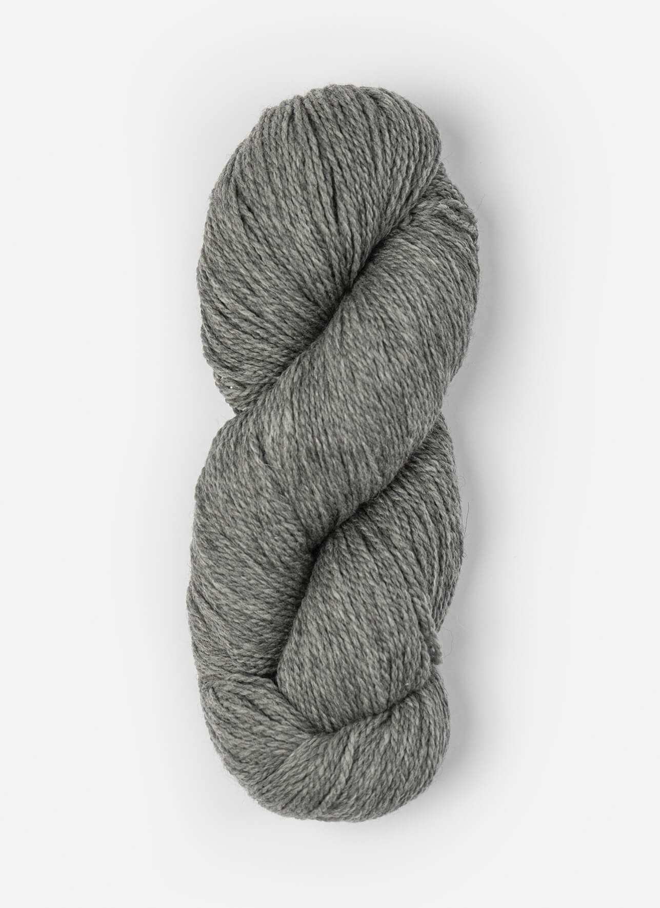 Blue Sky Fibers' Woolstok in 1301L - Storm Cloud