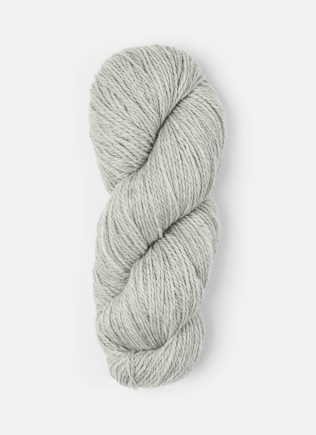 Blue Sky Fibers' Woolstok in 1304L - Grey Harbor
