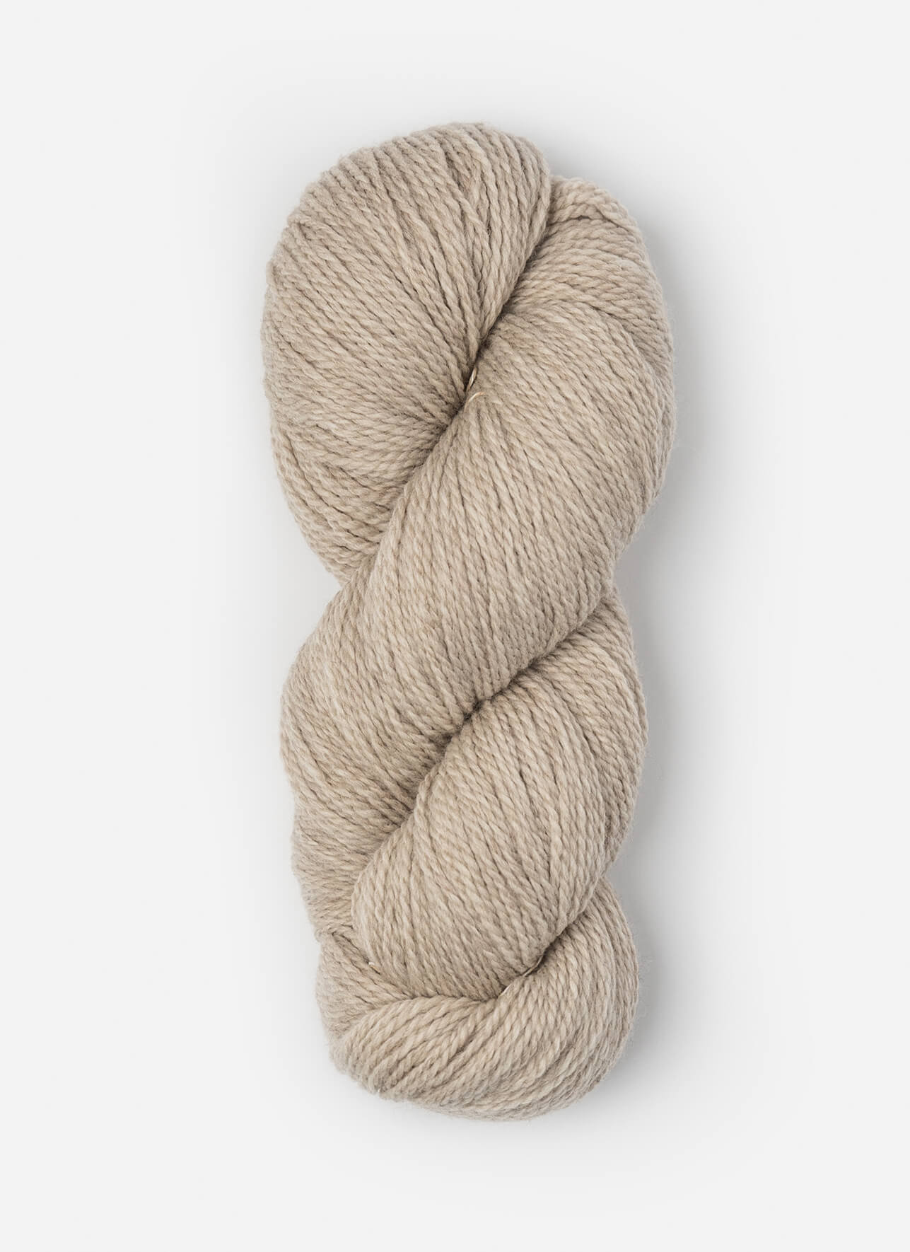 Blue Sky Fibers' Woolstok in 1312L - Drift Wood