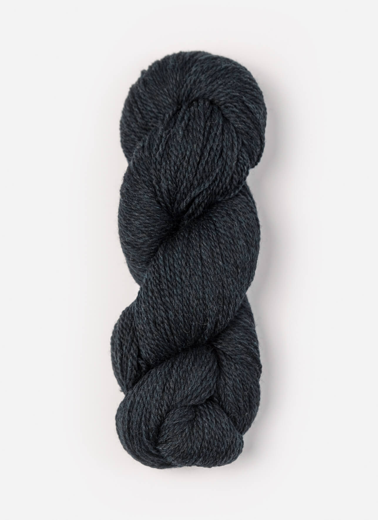 Blue Sky Fibers' Woolstok in 1317L - Midnight Sea