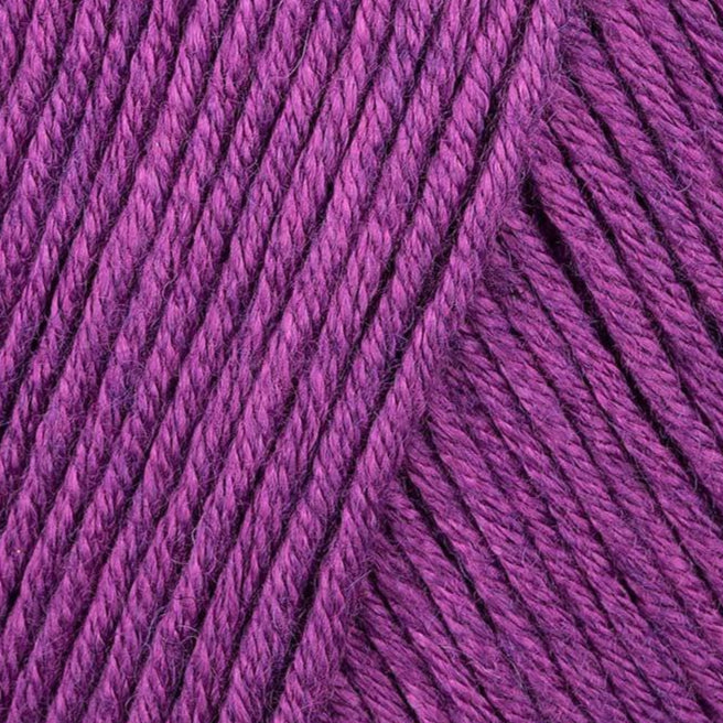 Sirdar Snuggly Baby Bamboo DK in 86 Grape