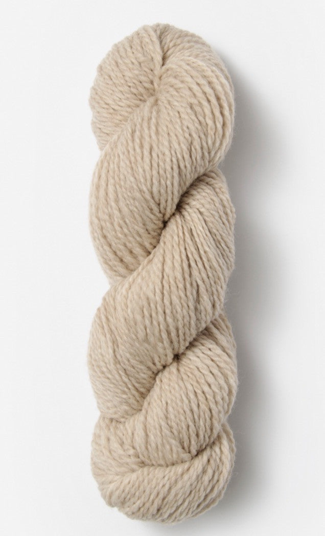 Blue Sky Fibers' Woolstok is 100% Fine Highland Wool - 50g / 123yds / 112m per skein - Driftwood
