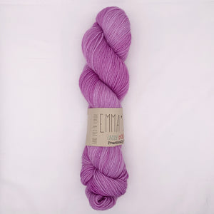 Emma's Yarn Practically Perfect Sock in Lilac You A Lot