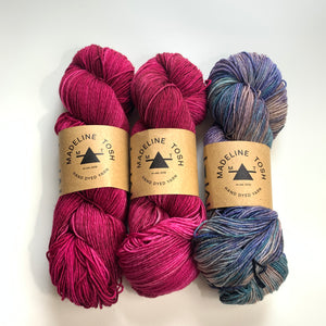 Skyglow Shawl Kits