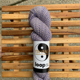 Loop Fiber Studio Yin Yang Fingering in Then