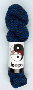 Loop Fiber Co Yin Yang Worsted in For All