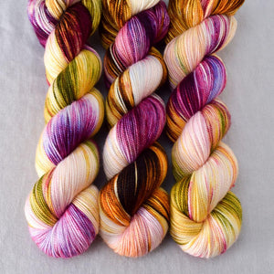 Miss Babs Trunk Show - Yummy 2-ply