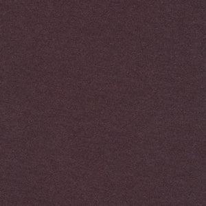 Jersey Knit in Dark Plum