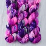 Miss Babs Yummy 2-ply in Petulant