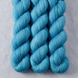 Miss Babs Yummy 2-ply in Sargasso