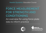 Force Measurement in S&C