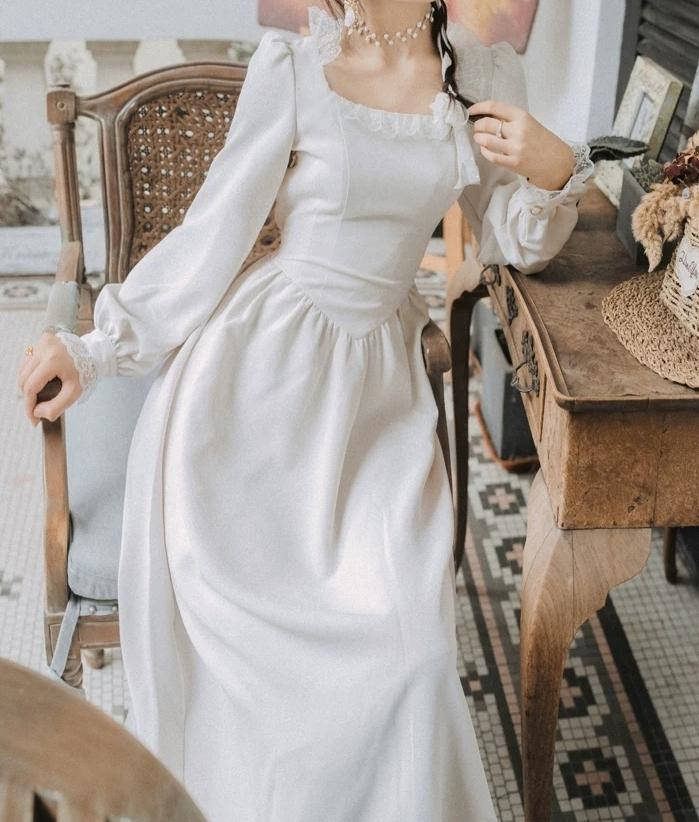 Purity Dress
